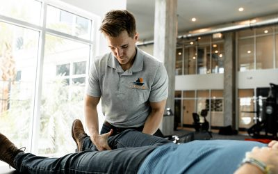 It's tempting to avoid treating that old sports injury. Here are the reasons why getting those injuries treated now is the best thing you can do