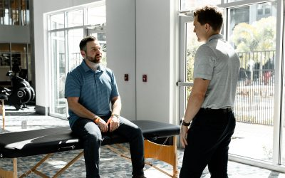 Ways that a concierge physical therapy plan in St. Pete can help you treat that sports injury and prevent others like it
