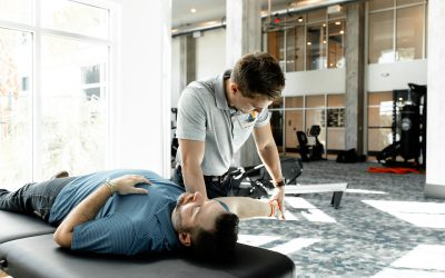 What is a primary care physical therapist, and why is it the best way to treat that pulled back, hurt shoulder, or sore joint?