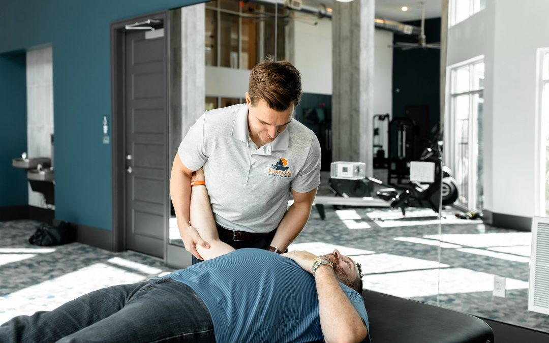 4 Ways that Purpose Physical Therapy is unlike any other physical therapist in St. Pete