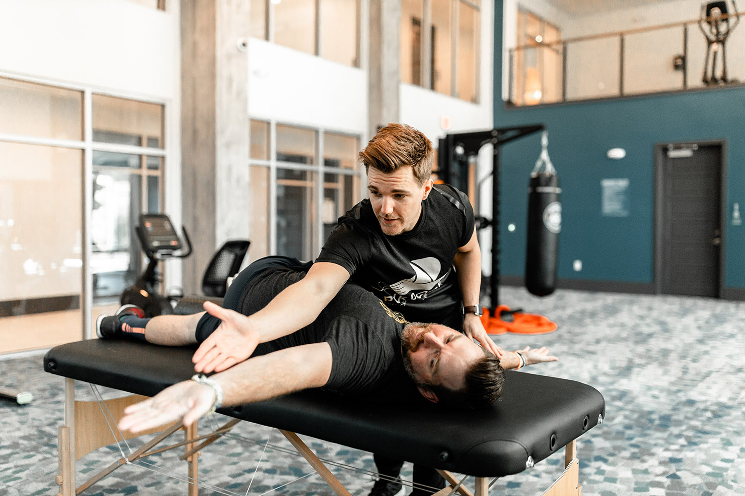 why you should get that injury checked out