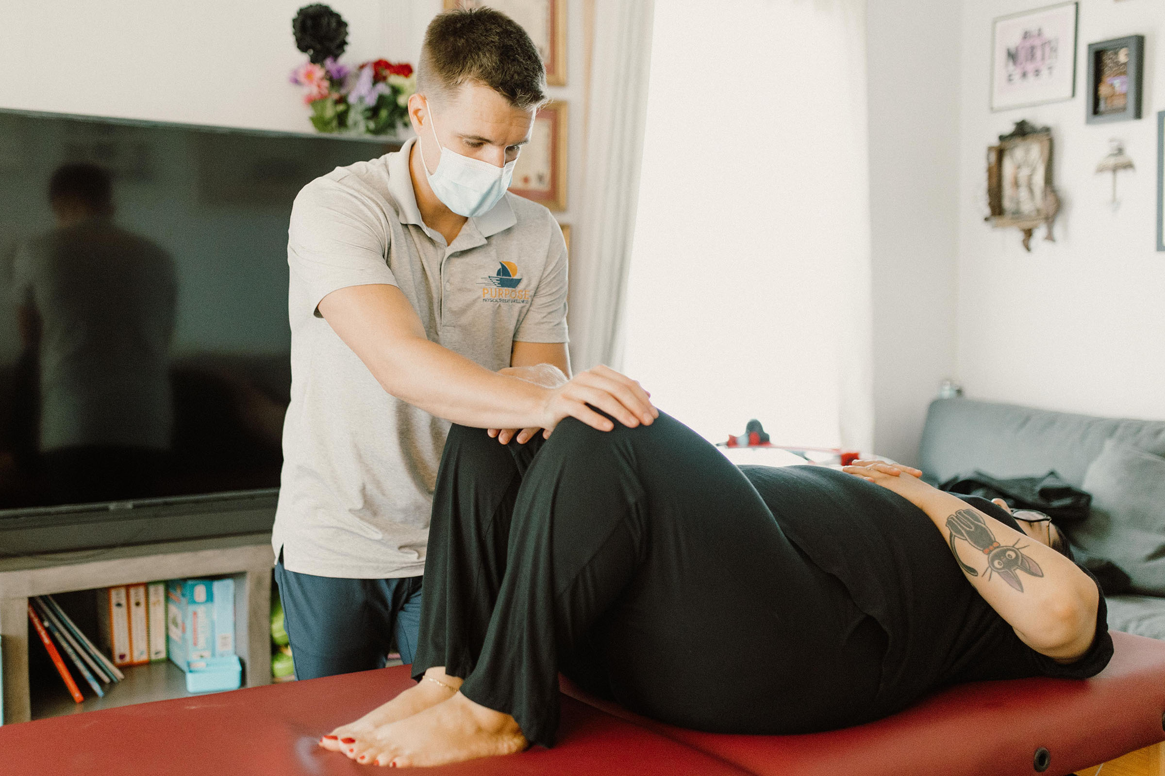 physical therapy coverage